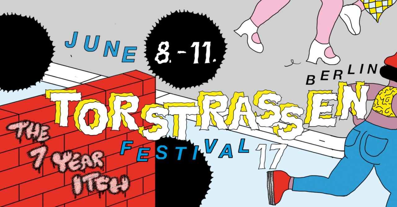 Home Torstrassenfestival '17